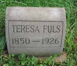Teresa <i>Russell</i> Fuls