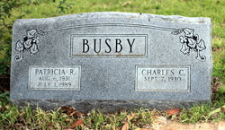 Charles Cloy Busby, Jr