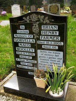 Brian Henry Farmer