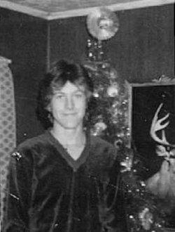 John Jay Johnny Koehler