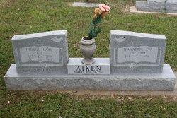 George Carl Aiken