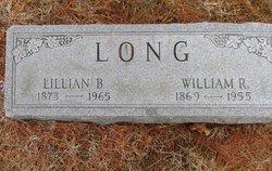 Lillian B. <i>Warrington</i> Long