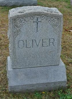Ada <i>Wood</i> Oliver