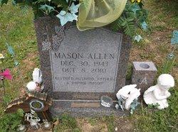 Mason Allen