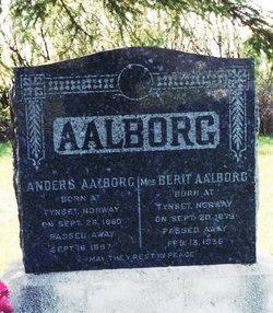 Anders Aalborg