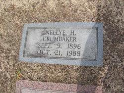 Nellye Howell Crumbaker