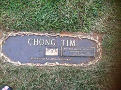 Rowena Mae Kuupuaniulani <i>Kalanui</i> Chong Tim