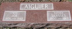 Joe Aiguier