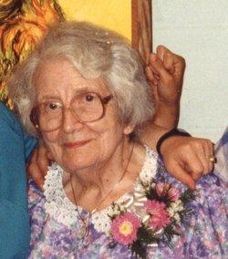 Ruth Elizabeth <i>Van Patten</i> Peck