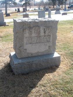 John F. Adams