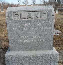 Luther Blake