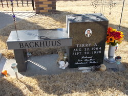 Terry A Backhuus