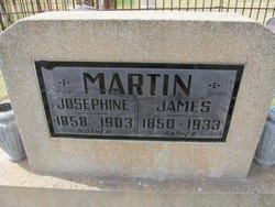 Josephine <i>Wheeler</i> Martin