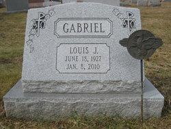 Louis J. Gabriel