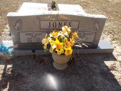 James Allen Deke Jones