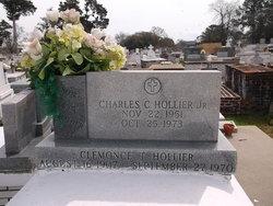 Charles C Hollier, Jr