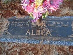 Clarence Samuel Albea, Jr