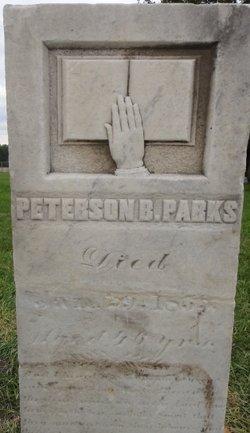 Peterson Brown Parks