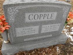 Lula Jane Lu <i>Norton</i> Copple