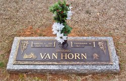 David Lynn Van Horn, Sr
