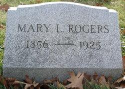 Mary Louise <i>Allison</i> Rogers