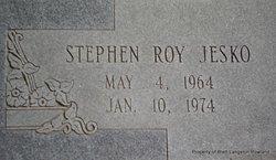 Stephen Roy Jesko