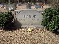 Rubye <i>Cox</i> Bishop