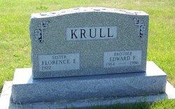 Florence Tudie Krull