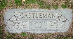 Howell Castleman