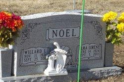 Elma Lorene <i>Stanturf</i> Noel