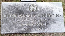 Otto Wilburn Hudgins
