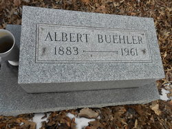 Albert Buehler