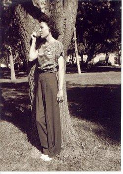 Ruby E. Albright