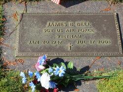James B Jim Bell