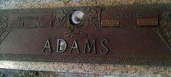 Nathan A Adams