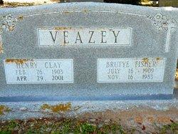 Henry Clay Veazey