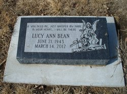 Lucy Ann <i>Russo</i> Bean