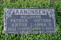 Anna B. Aanonsen