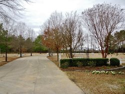 Porter Memorial Park