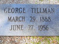 George Tillman Albea
