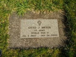Otto John Meyer