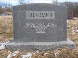 Laura Ellen <i>Albertson</i> Hoover