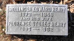 Florence Newton <i>Stokes</i> Henry