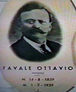 Ottavio Favale