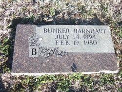 Bunker Barnhart