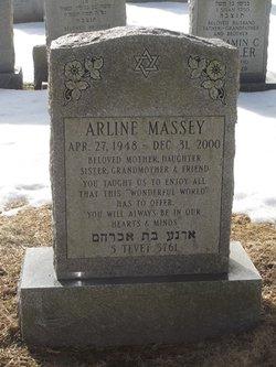 Arline Massey