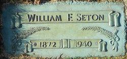 William Henry Seton