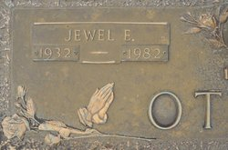 Jewel <i>Head</i> Otting