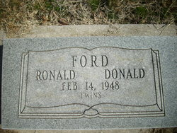 Ronald Ford