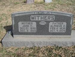 Jane Emerine <i>Kipper</i> Withers